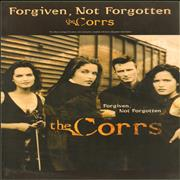 Click here for more info about 'The Corrs - Forgiven, Not Forgotten'