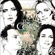 The Corrs Home UK CD album