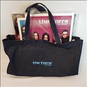 The Corrs In Blue - Exclusive Promo Bundle UK memorabilia Promo