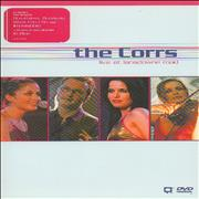Click here for more info about 'The Corrs - Live At Lansdowne Road'