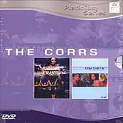 Click here for more info about 'The Corrs - Live At The Royal Albert Hall / Lansdowne Road'