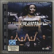 Click here for more info about 'The Corrs - Live At The Royal Albert Hall - St Patricks Day'