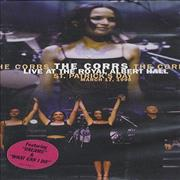 Click here for more info about 'The Corrs - Live At The Royal Albert Hall'