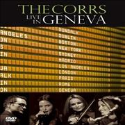 The Corrs Live In Geneva USA DVD