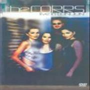The Corrs Live In London UK DVD
