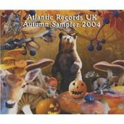 The Corrs Long Night UK CD album Promo