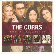Click here for more info about 'The Corrs - Original Album Series'