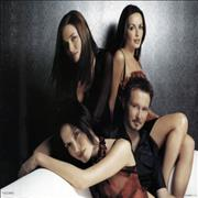 Click here for more info about 'The Corrs - Portait Poster'