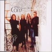 The Corrs Summer Sunshine UK 2-CD single set