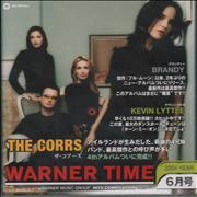 Click here for more info about 'The Corrs - Summer Sunshine'