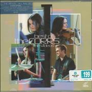 Click here for more info about 'The Corrs - The Best Of The Corrs The Videos'