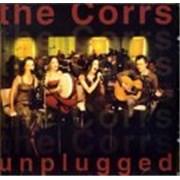 The Corrs Unplugged Korea Video CD