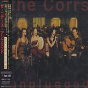 Click here for more info about 'The Corrs - Unplugged'