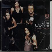 Click here for more info about 'The Corrs - VH1 Presents The Corrs Live In Dublin'