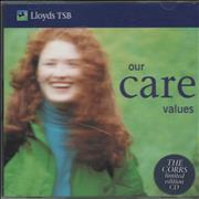 Click here for more info about 'What Can I Do - Lloyds Cd'