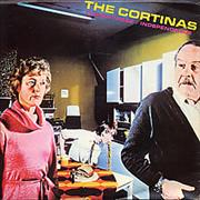 Click here for more info about 'The Cortinas - Defiant Pose'