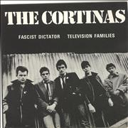 Click here for more info about 'The Cortinas - Fascist Dictator'