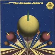 Click here for more info about 'Cosmic Jokers - Quad'