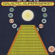 Click here for more info about 'The Cosmic Jokers - Galactic Supermarket - Quad'