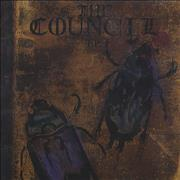 Click here for more info about 'The Council - The Council EP'