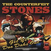 Click here for more info about 'The Counterfeit Stones - Get Yer Doo Dahs Out'