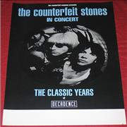 Click here for more info about 'The Counterfeit Stones - The Classic Years Of Decadence'