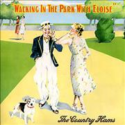 Click here for more info about 'The Country Hams - Walking In The Park With Eloise - 1st'