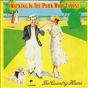 Click here for more info about 'The Country Hams - Walking In The Park With Eloise - 2nd'