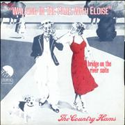 Click here for more info about 'The Country Hams - Walking In The Park With Eloise - Blue tint sleeve'
