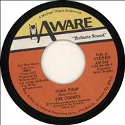 Click here for more info about 'The Counts (70s) - Funk Pump'
