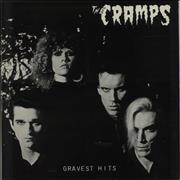 Click here for more info about 'The Cramps - Gravest Hits'