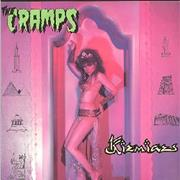 Click here for more info about 'The Cramps - Kizmiaz'