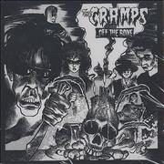 Click here for more info about 'The Cramps - Off The Bone'