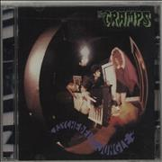 Click here for more info about 'The Cramps - Psychedelic Jungle'