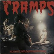Click here for more info about 'The Cramps - Rockinnreelininaucklandnewzealand'