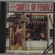 Click here for more info about 'The Cramps - Smell Of Female'