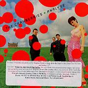 Click here for more info about 'The Cranberries - Analyse'