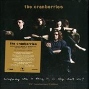 Click here for more info about 'The Cranberries - Everybody Else Is Doing It So Why Can't We? - Sealed'