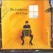 Click here for more info about 'The Cranberries - Free To Decide - Pop-up Pack'
