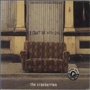 Click here for more info about 'The Cranberries - I Can't Be With You'