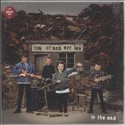 Click here for more info about 'The Cranberries - In The End - Cranberry Vinyl - Sealed'