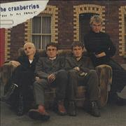 Click here for more info about 'The Cranberries - Ode To My Family'