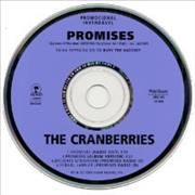 Click here for more info about 'The Cranberries - Promises'