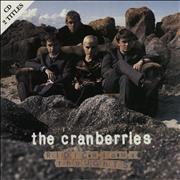 Click here for more info about 'The Cranberries - Ridiculous Thoughts'