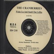 Click here for more info about 'The Cranberries - Wake Up And Smell The Coffee'