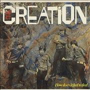 Click here for more info about 'The Creation - How Does It Feel to Feel'