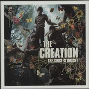 Click here for more info about 'The Creation - The Singles Boxset - RSD14'