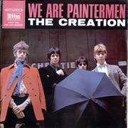 Click here for more info about 'The Creation - We Are Paintermen - Sealed'