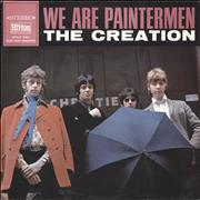 Click here for more info about 'The Creation - We Are Paintermen'