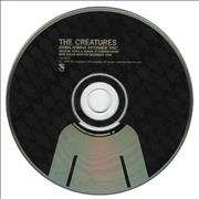 Click here for more info about 'The Creatures (80s) - Anima Animus Interview Disc'